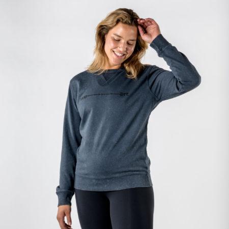 welift sweater grijs