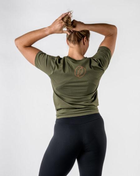welift shirt groen