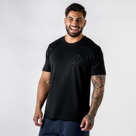 welift shirt zwart