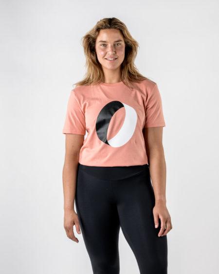 welift shirt roze